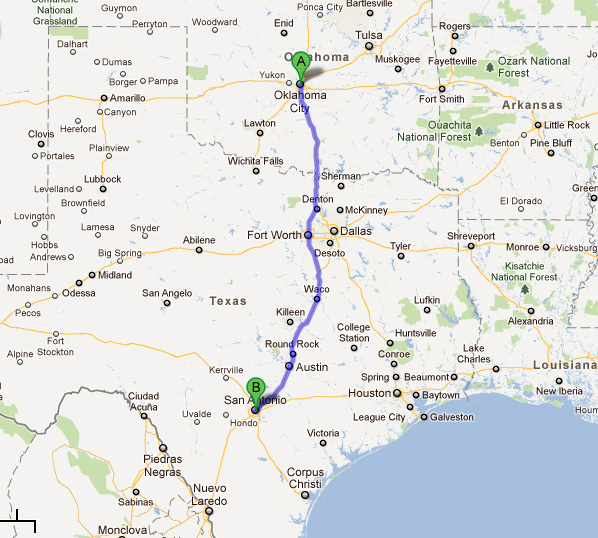 Texas meteor and sky quake – The End Time