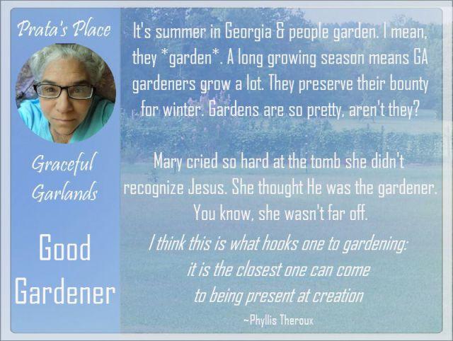 Prata Place Graceful Garlands 9 gardener