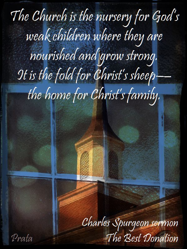 window 3 spurgeon quote