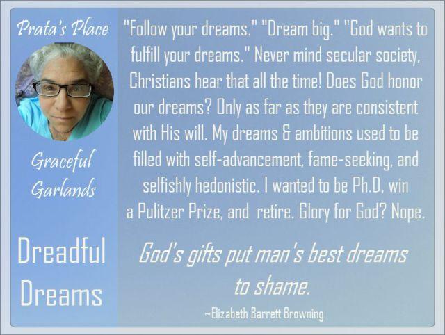 Prata Place Graceful Garlands 31 dreams
