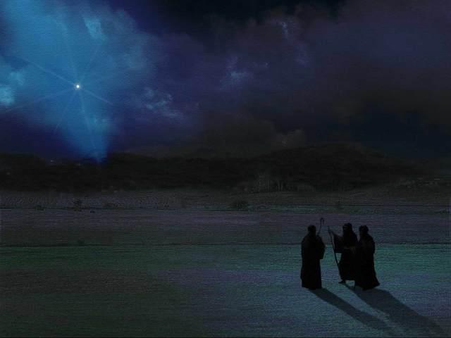 shepherds christ's birth