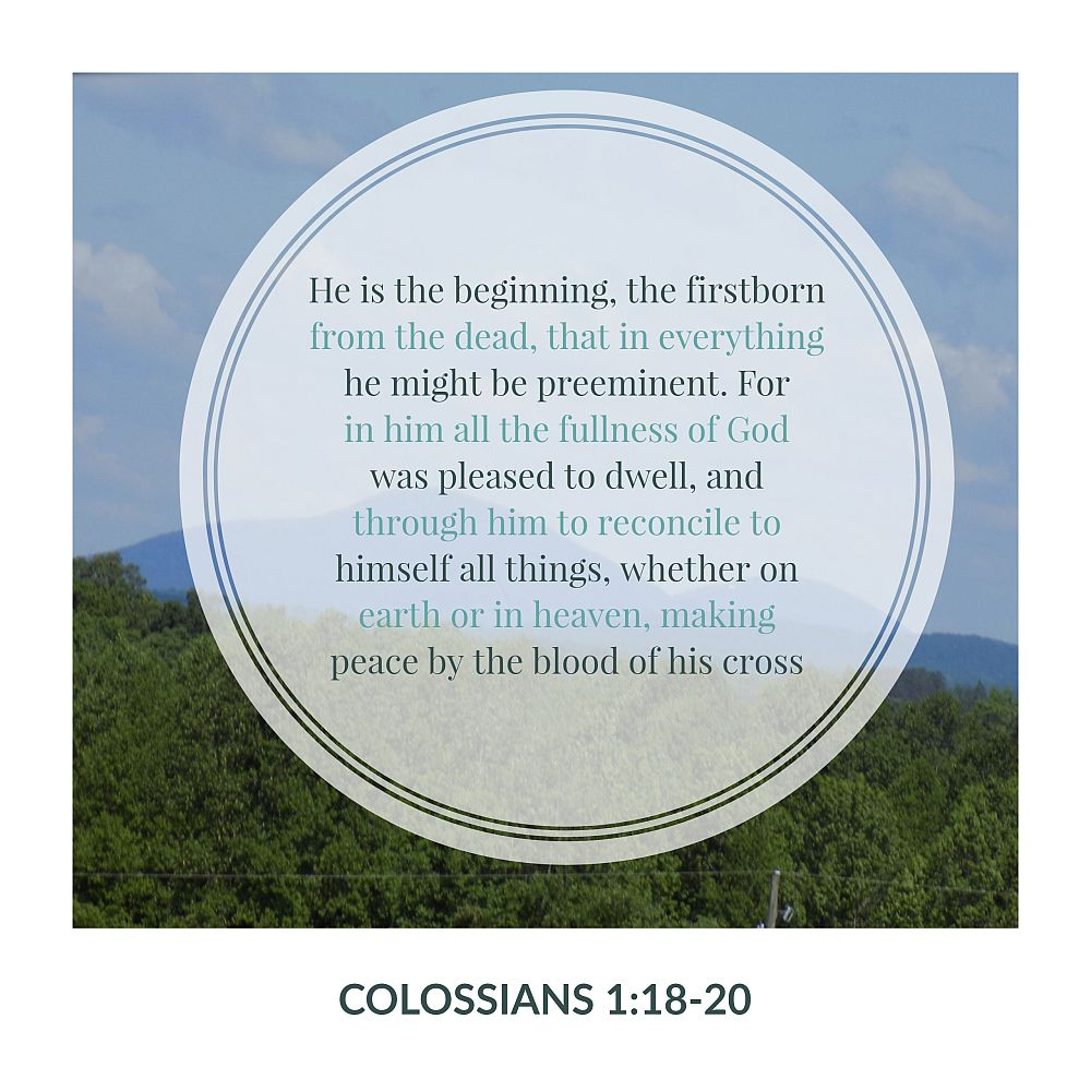 thirty days of jesus day 17