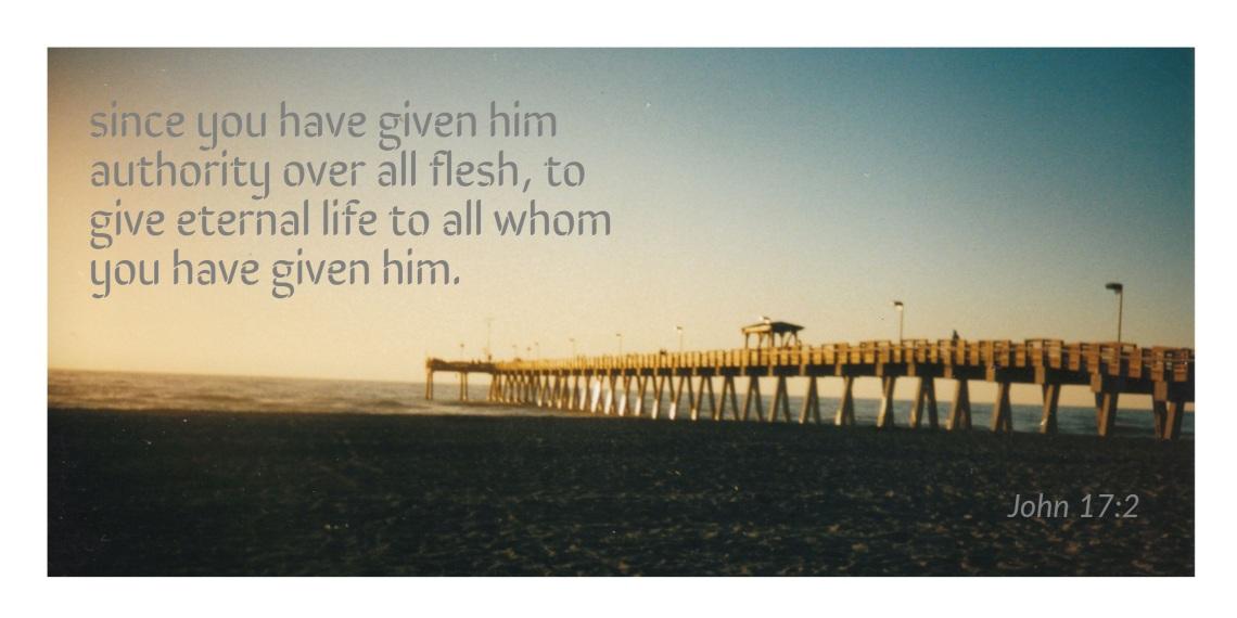 thirty days of Jesus day 25b
