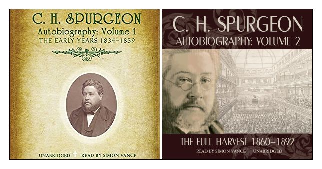 spurgeon collage