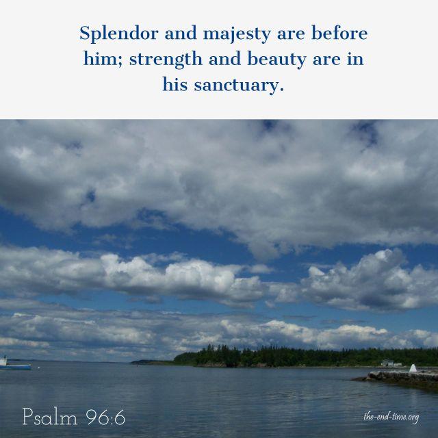 majesty 4 verse