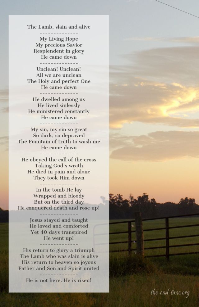 poem finala