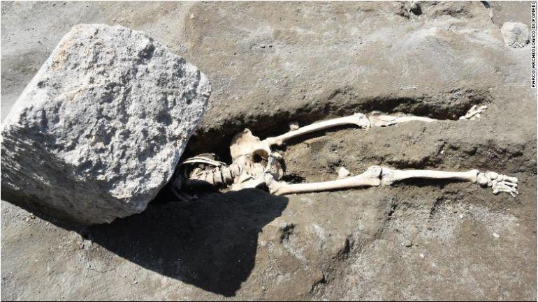 cnn pompeii