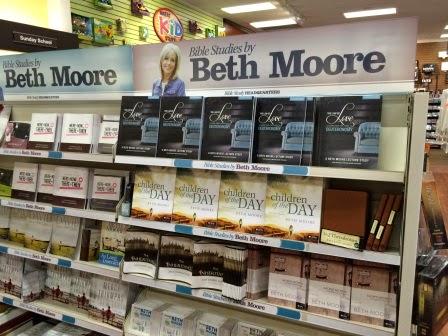 Beth Moore 10 CMP