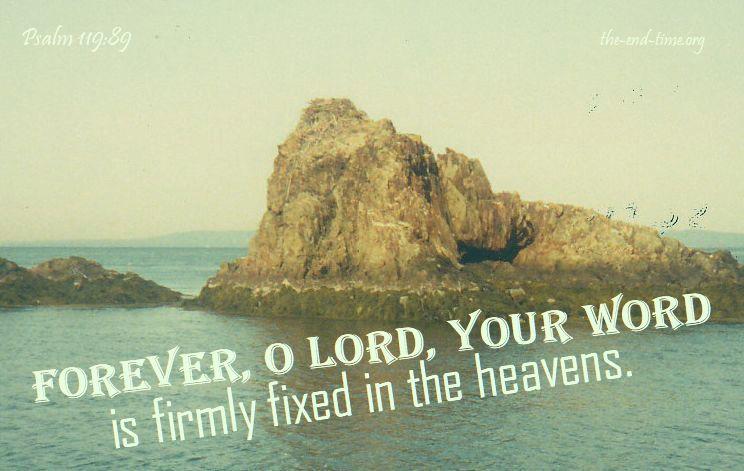 pulpit rock verse