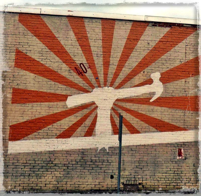hammer mural1
