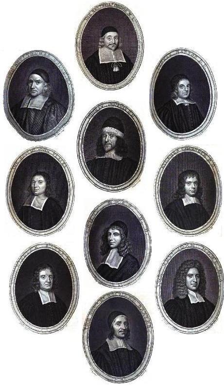 PuritanGallery