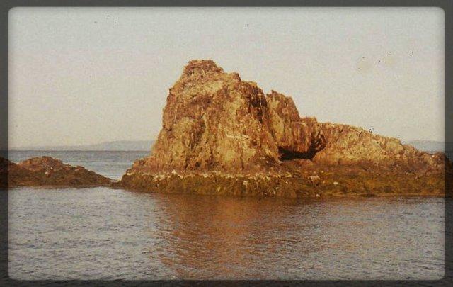 pulpit rock1