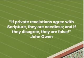 owen on private revelations