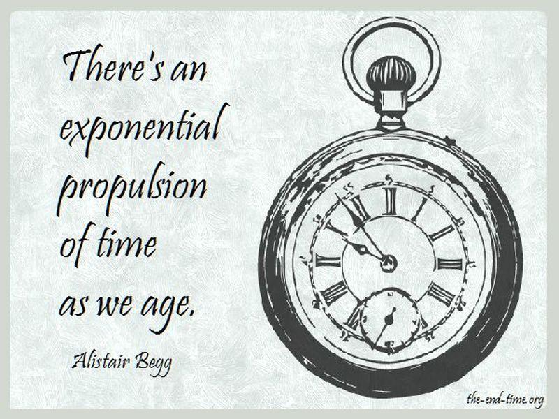 time begg