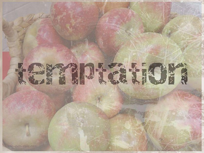 blog temptation