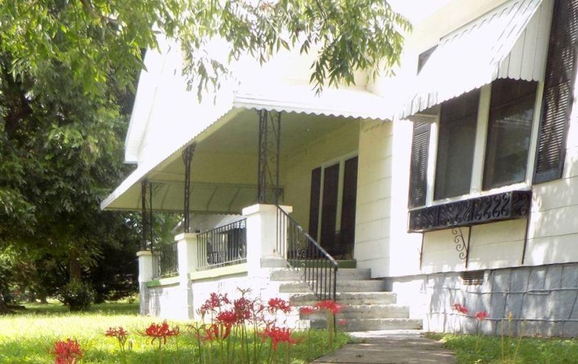 blog house