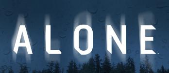 Alone_show_logo