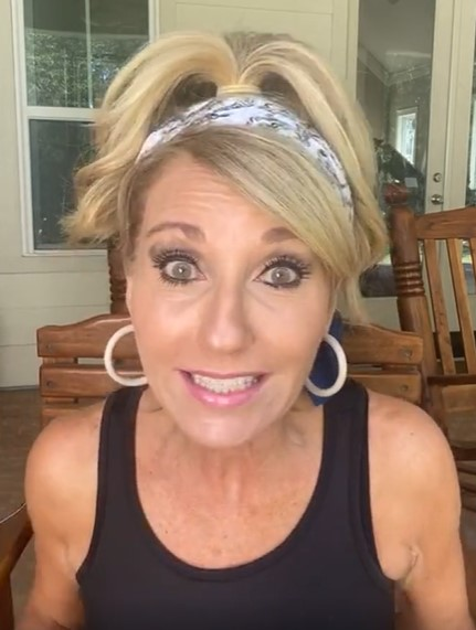 Is Beth Moore Possessed The End Time